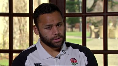 Vunipola: Breakdown will be key