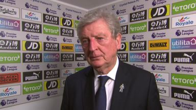 Hodgson: We showed fight and spirit