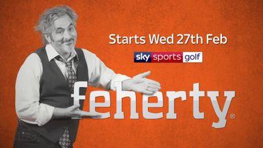 Coming soon: 'Feherty' on Sky