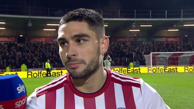 Sawyers: Maupay the difference