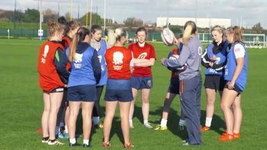 RFU: 'We Play Rugby'