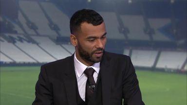 'Arsenal fan treatment affects me'