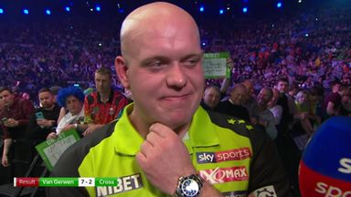 MVG disappointed at missing whitewash