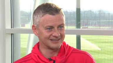 Ole: Liverpool one you look forward to