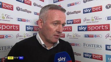 Lambert praises fighting spirit