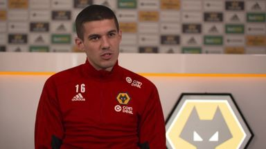 Coady determined to help Wolves grow