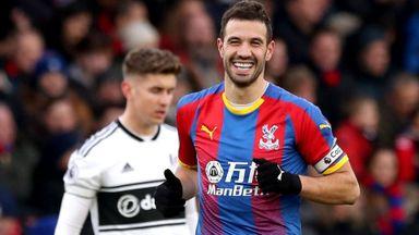 Crystal Palace 2-0 Fulham