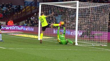 Should Sharp's goal have stood?