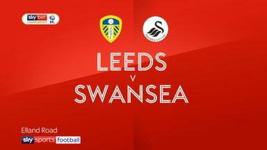 Leeds 2-1 Swansea