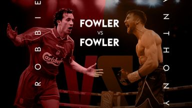 Fowler vs Fowler