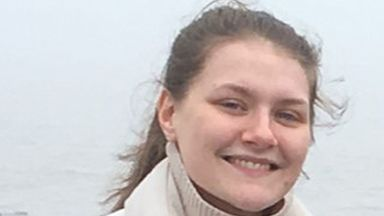 Libby Squire was reported missing on Friday 1 February