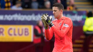 Levein: Doyle apologised