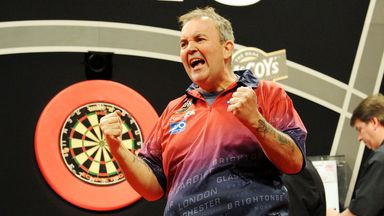 The quest for a Premier League 9-darter