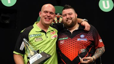 MVG and Smith meet again