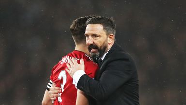 McInnes: Delighted to be back in Europe