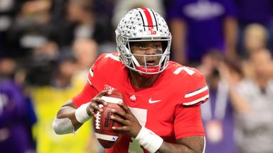 Brooks: Haskins best player outside top five