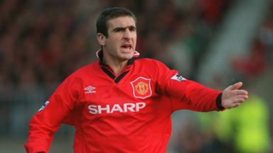 Soccerbox: Cantona's return