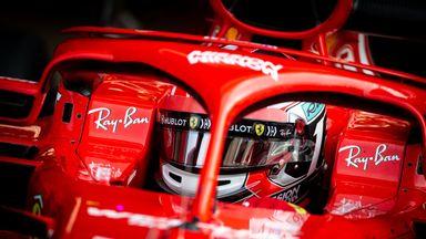 F1 testing latest report