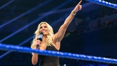 Flair to dedicate 'Mania win to Lynch!