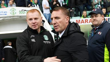 Lennon: Rodgers left unbelievable legacy
