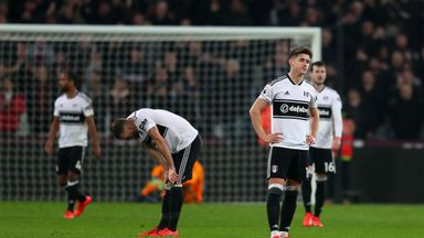 Cairney: Fulham unlikely to survive
