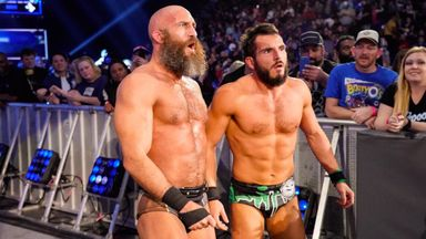 Gargano & Ciampa take on The Bar
