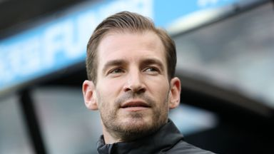 Siewert excited for Anfield trip