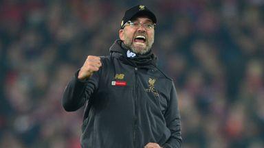 Klopp: We impressed Bayern