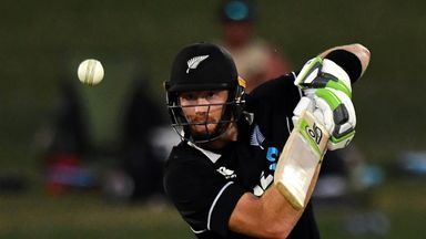 NZ vs Bangladesh: 1st ODI highlights