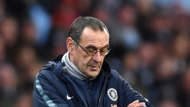 Sarri would welcome Roman's call