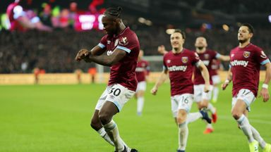 Antonio backs City for title