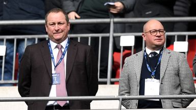 Newcastle's potential takeover explained