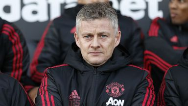 Ole: PSG match not a job audition