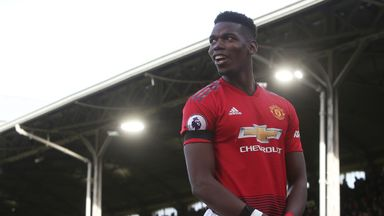 Draxler: We can stop Pogba