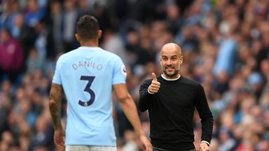 Are Manchester City Europe's best team?