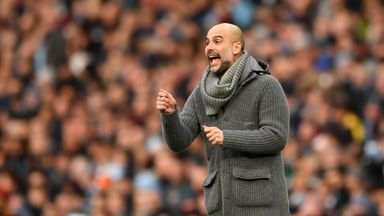 Is the quadruple too much for Man City?