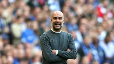 Pep 'trusts' City over FFP allegations
