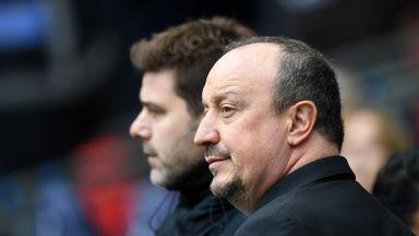 Benitez: Newcastle still not safe