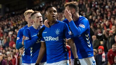 Can Rangers catch Celtic?
