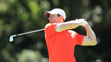 Round of the day: McIlroy's 63