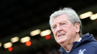 Hodgson wants four more players