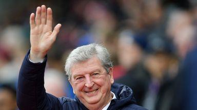 Happy birthday Roy!