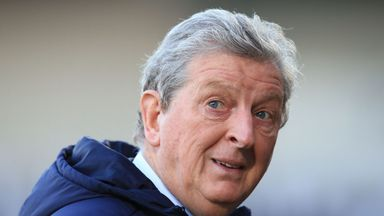 Hodgson set to become Prem's oldest