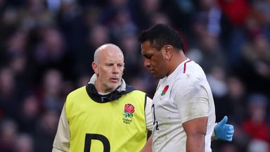 Moon, Genge backed to fill Vunipola void