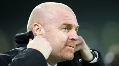 Dyche: A Cardiff win big for PL survival