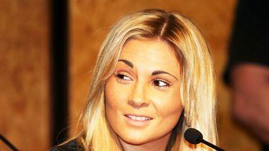 Courtenay targeting world titles
