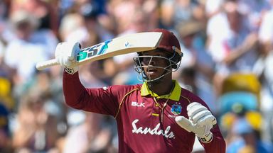 Windies vs England: 2nd ODI highlights