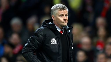 'Man Utd squad in need of major surgery'