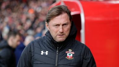 Hasenhuttl looking for 'rough diamonds'