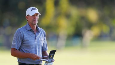 Stricker: Captaincy a dream come true